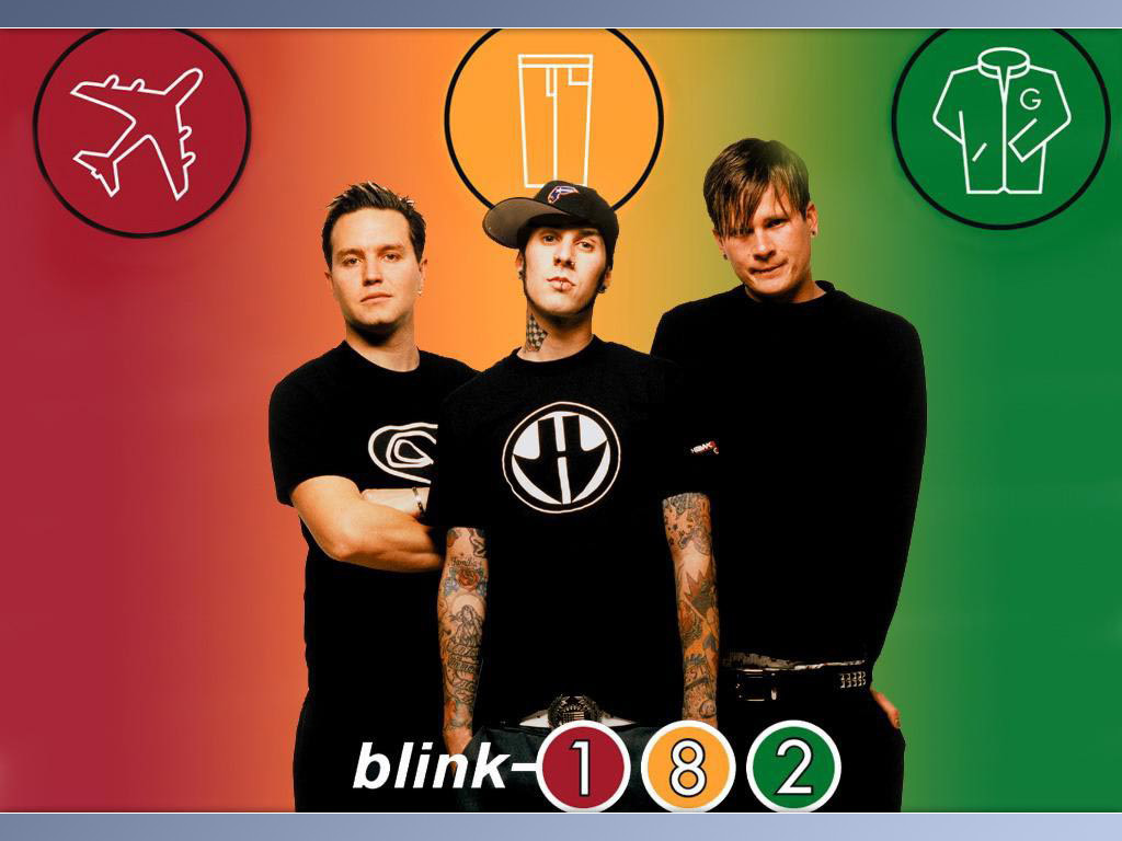 Fotos | Blink - 182